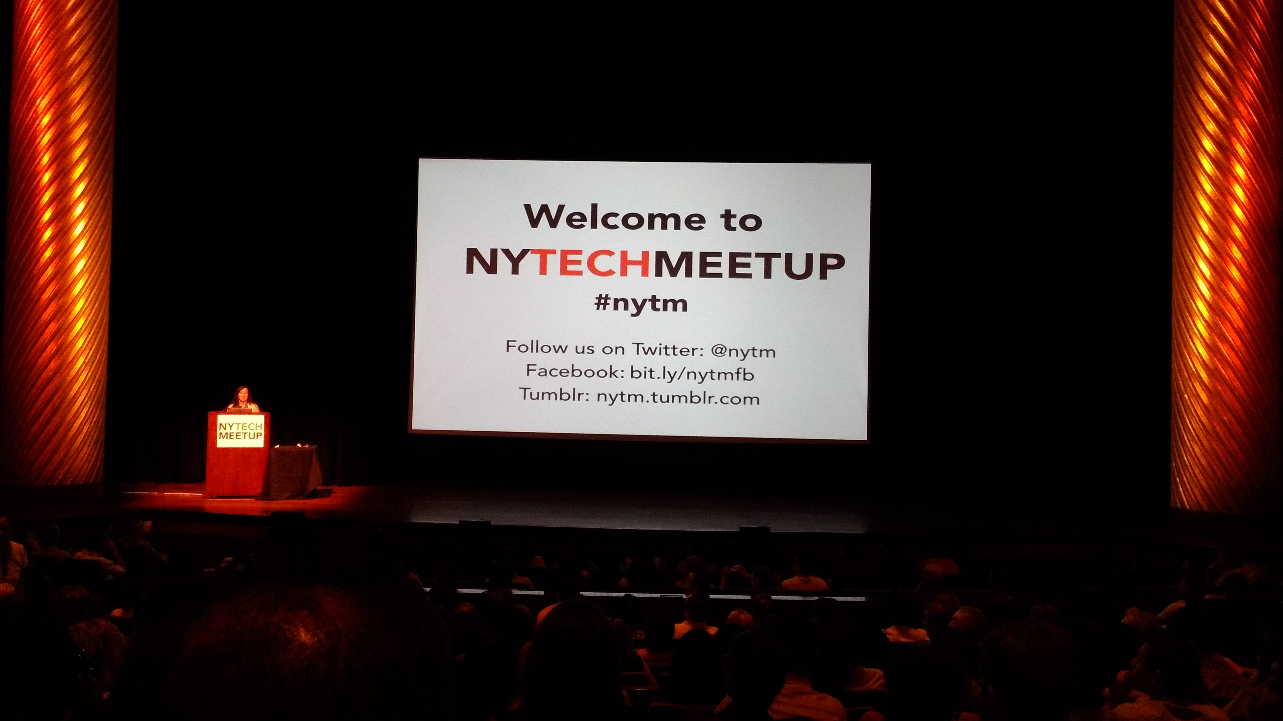 Welcome to NYTM
